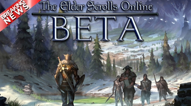beta tes keys
