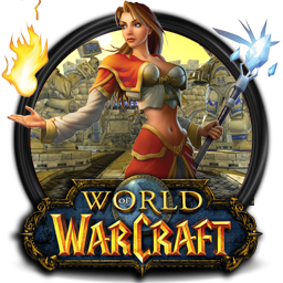 wolrd of warcraft files