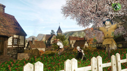 ArcheAge screenshot 04